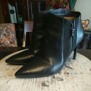 🌈PRIDE SALE!!! Via Spiga-Leather Bootie